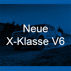 X-Klasse V6 paul passau