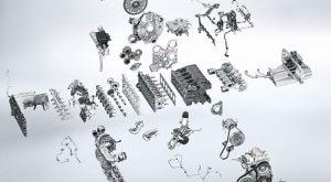 Bei schweren Schäden an Motor und Aggregaten hilft der Paul Aggregatinstandsetzung-Service in Passau und Vilshofen.