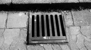 Toiletten leeren und Frischwasser tanken für Busse bei Paul in Passau