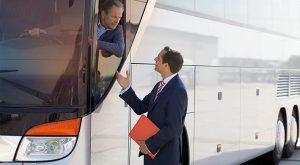 Paul in Passau und Vilshofen kümmert uns um die Überführung Ihres Busses