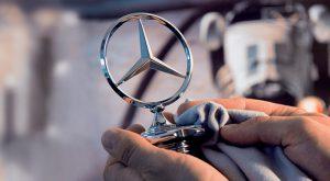 Wir bringen Ihr Auto wieder zum Glänzen. Die Fahrzeugaufbereitung von Paul in Passau