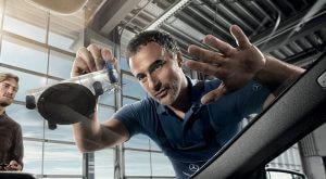 Smart Repair für Ihren Transporter. Paul in Passau und Vilshofen hilft