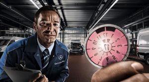 Hauptuntersuchung für Vans vom Fahrzeugprofi Paul aus Passau und Vilshofen