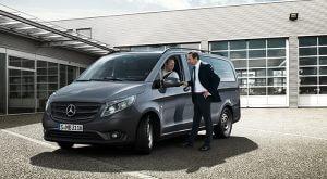 Hol- und Bringdienst für Sie und Ihren Van in Passau und Vilshofen