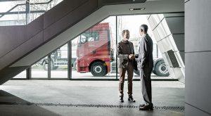 Wir bringen Ihren Lkw sicher von A nach B. Die Lkw-Überführung von Paul in Passau und Vilshofen
