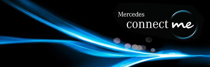 mercedes benz me connect - Übersicht aller features | paul passau