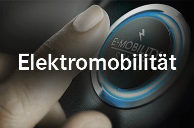 Elektromobilität von E-Vade
