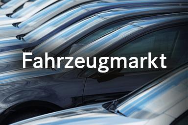 Fahrzeugmarkt - aktuell verfügbare Gebrauchtwagen bei Paul Passau