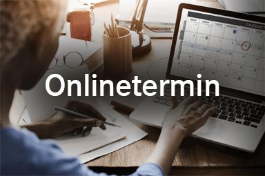 Online-Termin vereinbaren - PKW-Service auf Knopfdruck